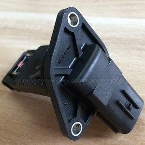 Genuine Air Flow Intake Sensor OEM PE01-13-215 E5T62271 NEW Models Mass Airflow Sensor Meter For MAZDA 3 6 CX-5