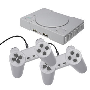 Console Controller Video-Games TV Double-Players 8-Bit Retro Family Support Mini 620
