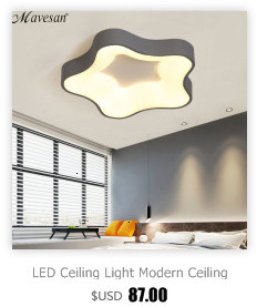 H3b5a13c4ec8342a1b8d98c7eed89ef54O Round Modern Led Ceiling Lights For Living Room Bedroom Study Room Dimmable+RC Ceiling Lamp Fixtures