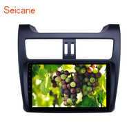 Seicane Android 8.1 GPS Navigation 10.1 inch 2din car Radio for 2018 SQJ Spica With HD Touchscreen support Carplay TPMS OBD2