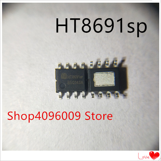 NEW 10PCS/LOT HT8691SP HT8691 SOP8