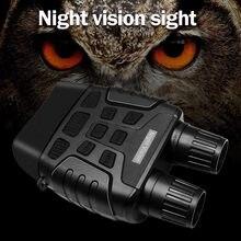 Gogle noktowizyjne lornetki noktowizyjne do polowania cyfrowa noktowizyjna kamera termowizyjna do polowania прител ночного видени # Z