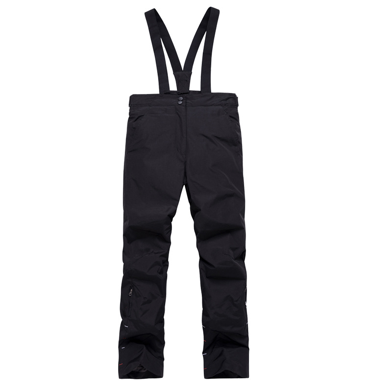 2020 New Adult Man Outdoor Sports Windproof Waterproof Warm Winter Snow Snowboard Trousers Plus Size Thermal Ski Pants