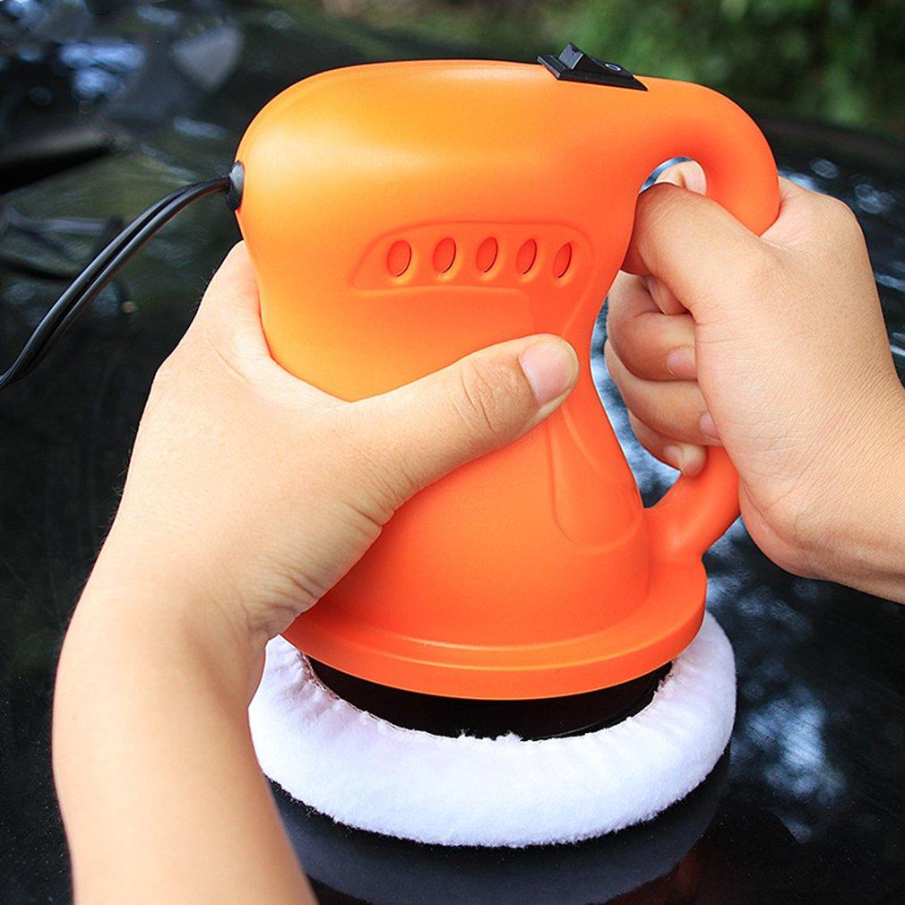Dc12V Car Waxing Machine Car Polishing Machine Vehicle Maintenance Supplies Self Service Waxing Polishing Machine|Polishers| |  - title=