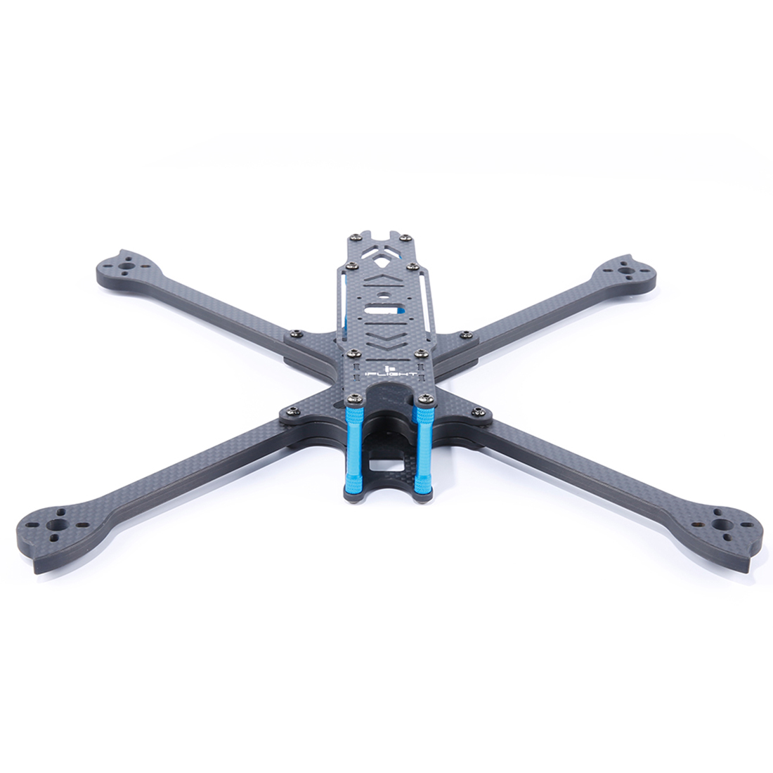 IFlight XL8 V4 8 Inch 322mm Long Range FPV Frame Carbon Fiber True-X Airframe For DIY Quadcopter FPV Racing Drone