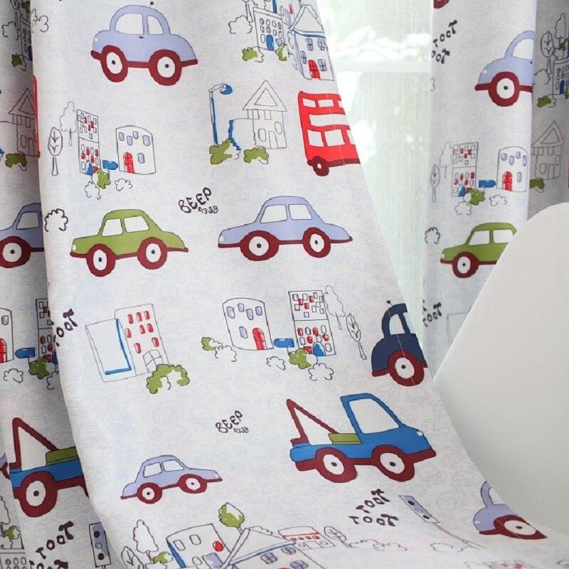 Jealous-Cartoon-Car-Curtains-Window-Treatments-Sheer-Curtains-For-Kids-Children-Room-Living-Room-Baby-Boys (4)