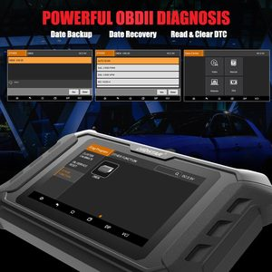 Image 4 - OBDSTAR ODOMASTER ODO MASTER, ajuste completo de odómetro/OBDII y funciones especiales, cubre más modelos de vehículos, obtén adaptador Fca gratis