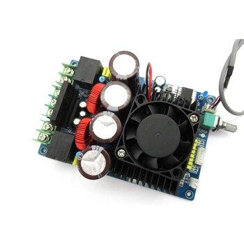 High Power Class D Digital Audio Mono Power Amplifier Board TDA8954 Dual 12-26V