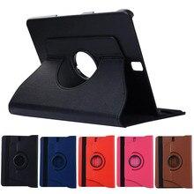 360 Вращающийся чехол для Samsung Galaxy Tab S3 9,7 T820 T825 SM-T820 SM-T825 планшет Funda Тонкий чехол с откидной крышкой держателем ПУ кожаный чехол