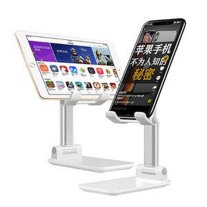 Image 5 - Máy Tính Bảng Đa Năng Điện Thoại Bàn Làm Việc Cho iPhone Máy Tính Bảng Để Bàn Đứng Cho Điện Thoại Bàn Giá Đỡ Điện Thoại Di Động Gấp Gọn Giá Đứng