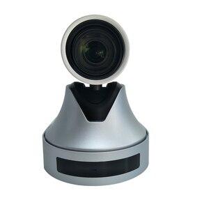 Image 3 - 2 МП высококачественный КМОП датчик PTZ 1080p 60fps вещания и видеоконференций камера с HDMI SDI 12X зум