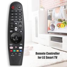 สมาร์ททีวีโทรทัศน์สำหรับ LG AN MR600 AN MR650 ใหม่แบบพกพาอัจฉริยะรีโมทคอนโทรลทีวี