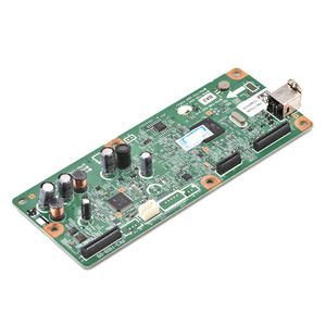 Image 3 - PCA ASSY Formatter Logic Main Board MainBoard For Canon MF4410 MF4412 MF 4410 4412 FM4 7175 FM4 7175 000 Printer