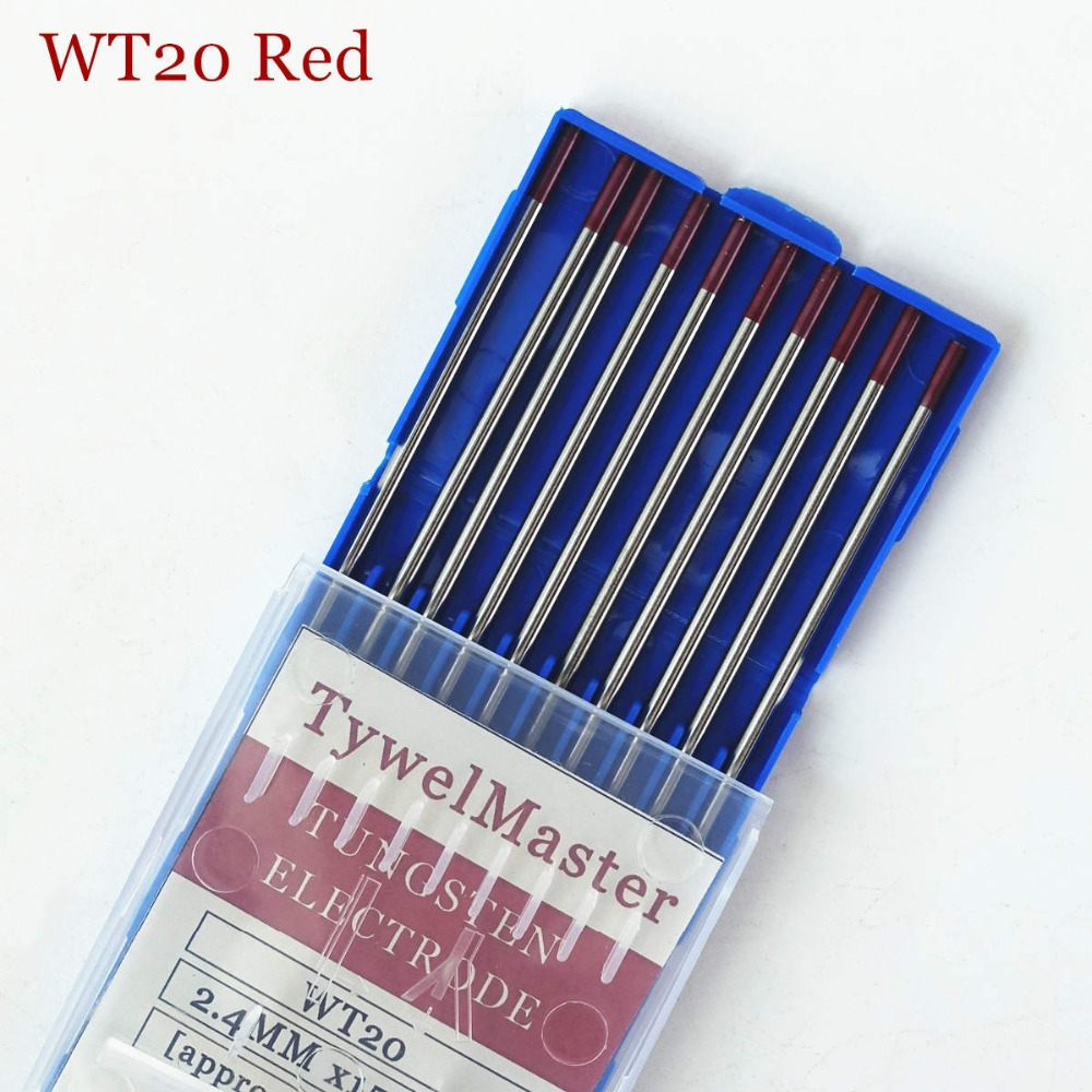 WT20 Red