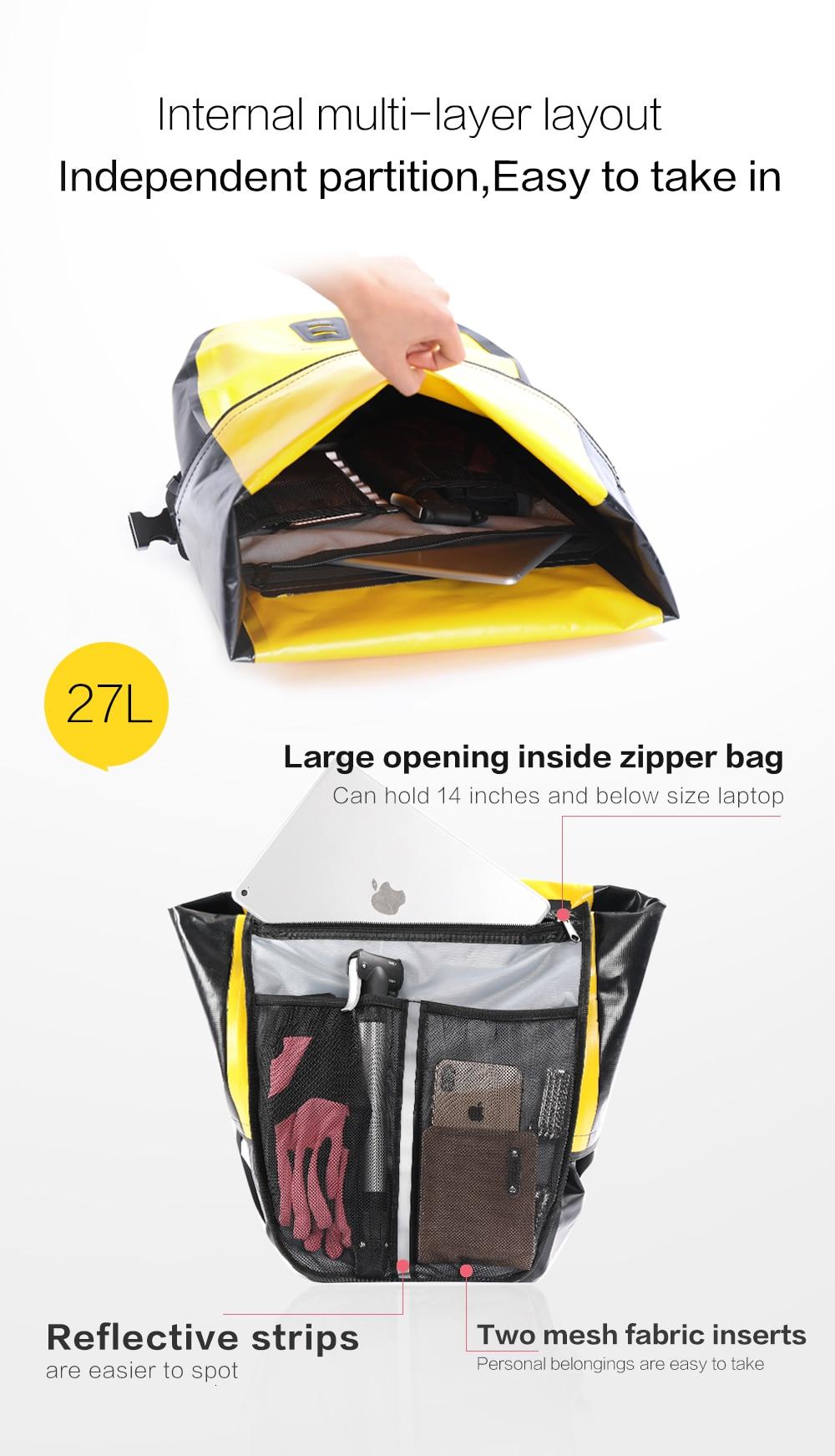 Waterproof Bike Pannier Bag (12)