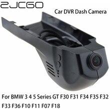 Car DVR Registrator Dash Cam Camera Wifi Digital Video Recorder for BMW 3 4 5 Series GT F30 F31 F34 F35 F32 F33 F36 F10 F11 F07 цена 2017