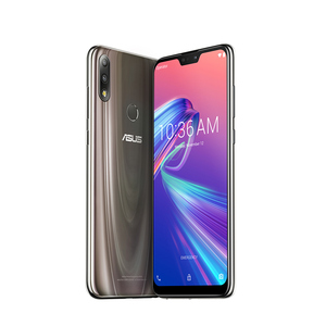 Image 5 - ASUS ZenFone Max Pro M2 ZB631KL 4GB RAM 64GB ROM NFC 6.3 inch 4G LTE Smartphone Face ID 5000mAh Android 8.1
