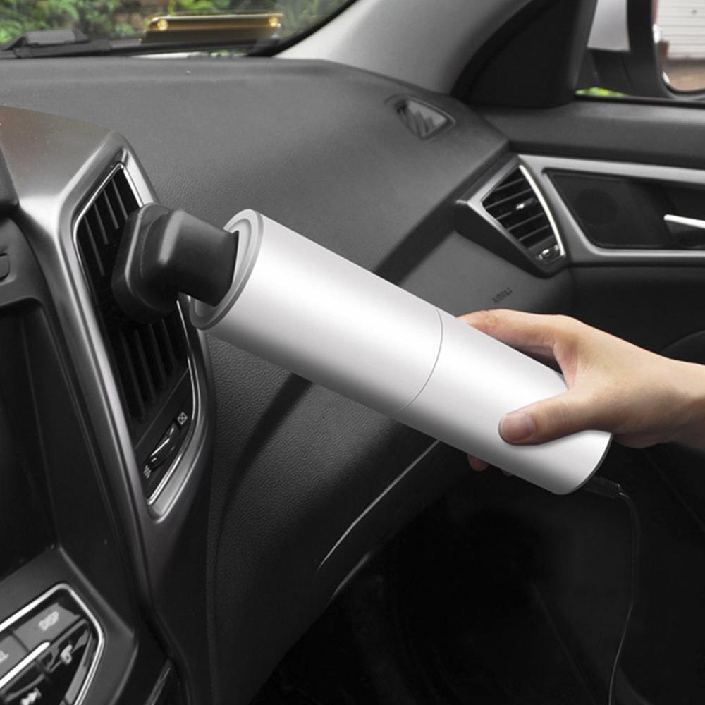 Купить автомобильный ручной беспроводной пылесос 2000 мач моющая машина