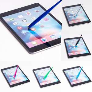 Stylus-Pen Tablet Micro-Fiber-Tip Touch-Screen iPad Capacitive Smart-Phone Promotion