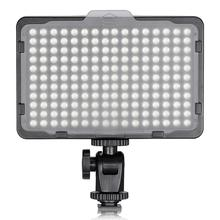 Neewer Camera Video Light Dimmable 176 LED Panel with 1/4