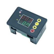 Switch Time-Delay-Relay Time-Controller Digital-Display 110V 220V LED 24V T2310 12V Normally