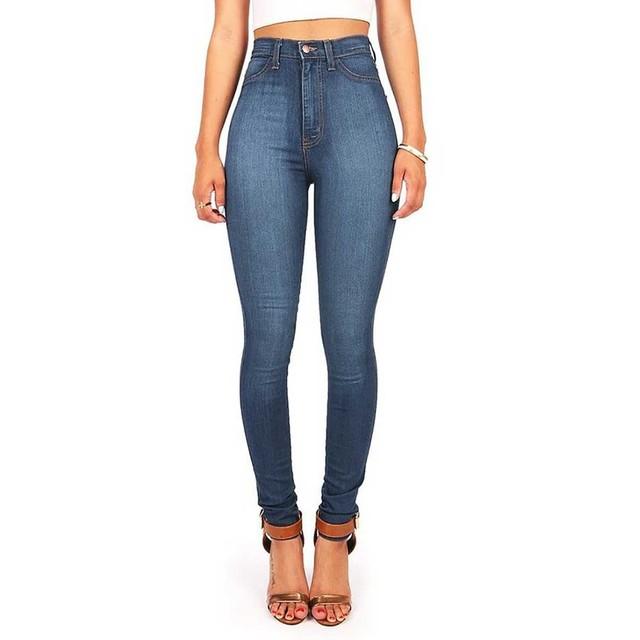 High-waist Wide-legged Casual Pants