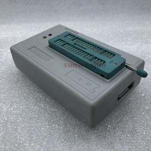 Image 4 - V10.27 XGecu TL866II Plus USB программатор с поддержкой 15000 + IC SPI Flash NAND модель EPROM MCU PIC AVR, замена TL866A TL866CS