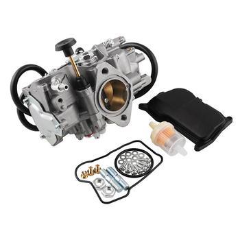 Carburador para yamaha grande urso 350 yfm 350 2x4 4x4 carb atv 1987-1996 yfm350 carburador universal para motocicleta