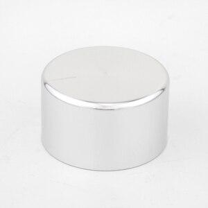 Image 2 - HIFI audio amp Aluminum Volume knob 1pcs Diameter 38mm Height 22mm amplifier Potentiometer knob
