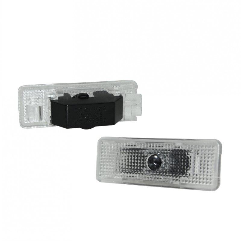 2 шт. для BMW 5 серии E39 E53 X5 E52 Z8 528i Led пригласительные огни в дверь автомобиля Светильник проектор Лазерный светильник логотип светильник Призр...