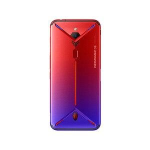 """Image 4 - Globale Versione Nubia Magia Rossa 3S Smartphone 8GB 128GB 6.65 """"Snapdragon 855 Più 48.0MP + 16.0MP 5000mAh Fastcharge Gioco del telefono"""