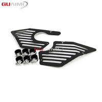 Motorcycle Airbox Cover For BMW R nine T Pure Racer Scrambler Urban GS 14 19 Air Box Cover Protector Fairing