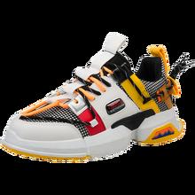 Mannen Outdoor Toevallige Laarzen Trend High Tops Sneakers Mode Sportschoenen Populaire Basketbal Schoenen Mode Schoenen 2019 Mannen