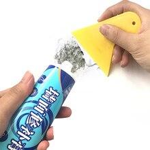 купить White Wall Repair Cream Putty Inner Wall Scratch Crack Repair Latex Paint Decoration Tools Scrape Coating дешево