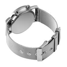 Fashion Men Outdoor Sport Luminous Electronic Digital LED Binary Wrist Watch reloj mujer relogio feminino zegarek damski