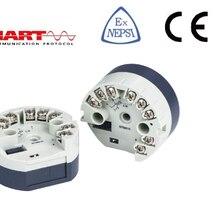 Transmtiter de temperatura fdt/dtm hart 4-20ma