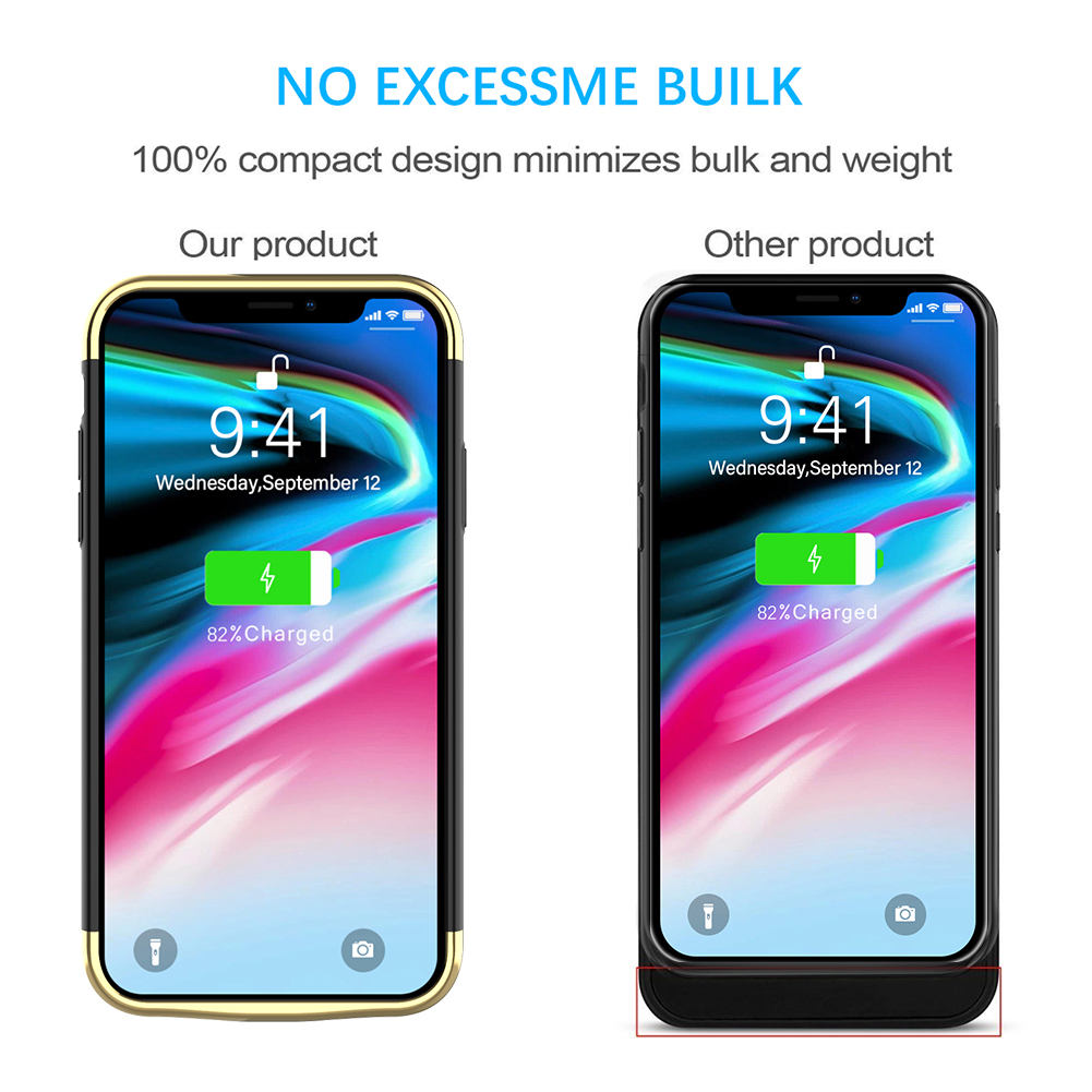 Battery Case for iPhone 11/11 Pro/11 Pro Max 21
