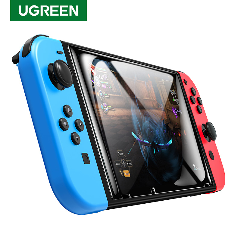 Ugreen Protector For Nintend Switch Lite Protection Glass NS Accessories For Nintendoswitch Nintendo Switch Screen Protector