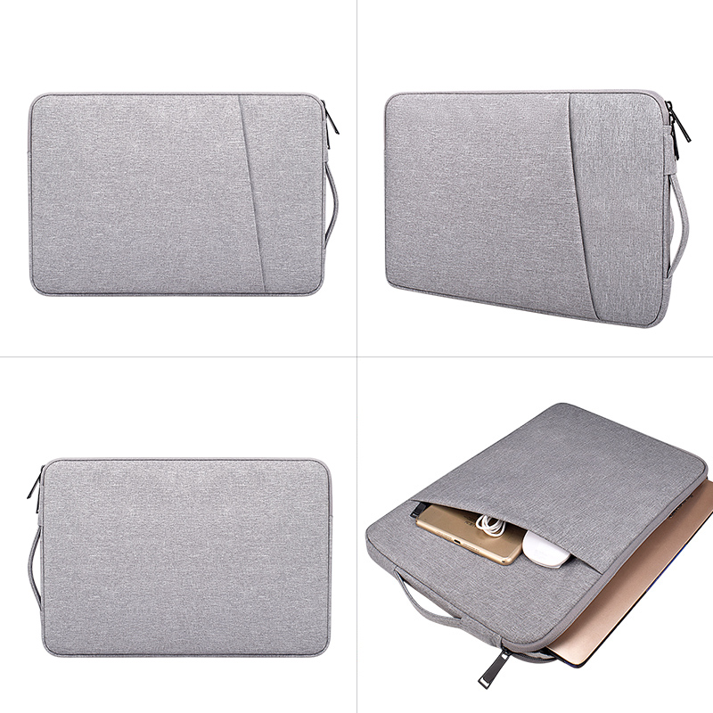 Portable Waterproof Laptop Case Notebook Sleeve 13.3 14 15 15.6 inch For Macbook Pro Computer PC Bag HP Acer Xiami ASUS Lenovo 6