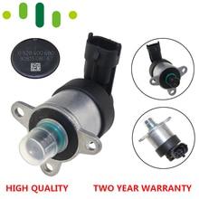 0928400680 регулятор давления топливного насоса, Дозирующий контрольный клапан для FORD ALFA FIAT LANCIA OPEL VECTRA C ZAFIRA B 1,3 1,9 CDTI
