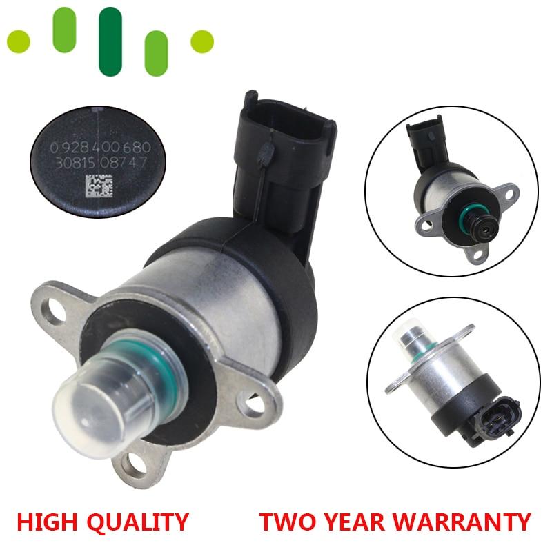 0928400680 Fuel Pressure Pump Regulator Metering Control Valve For FORD ALFA FIAT LANCIA OPEL VECTRA C ZAFIRA B 1 3 1 9 CDTI in Oil Pressure Regulator from Automobiles Motorcycles