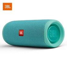 オリジナルjblフリップ5 bluetoothスピーカーミニポータブルIPX7防水ワイヤレス屋外ステレオ低音音楽