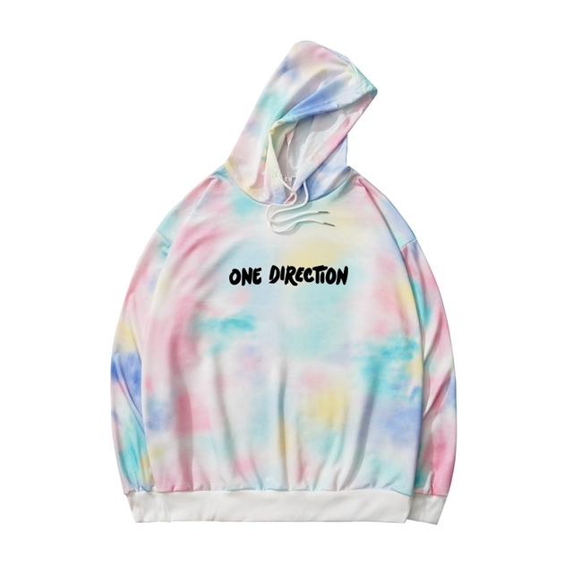 ONE DIRECTION THEMED HOODIE (2 VARIAN)