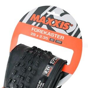 Image 2 - Maxxisチューブレス自転車タイヤ29*2.2超軽量120TPIチューブレスレディ抗穿刺29*2.35 mtbマウンテンタイヤ29erタイヤ