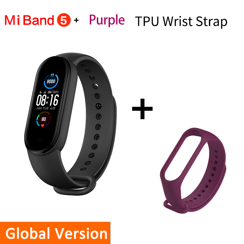 Global Add Purple
