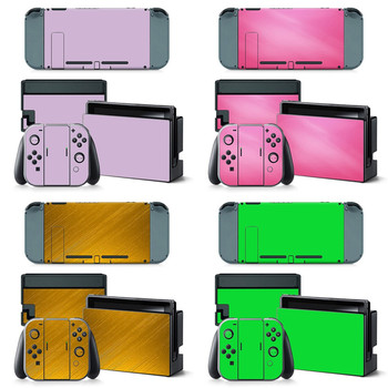 Customized Stickers For Nintendo Switch Decals skin stickers 1