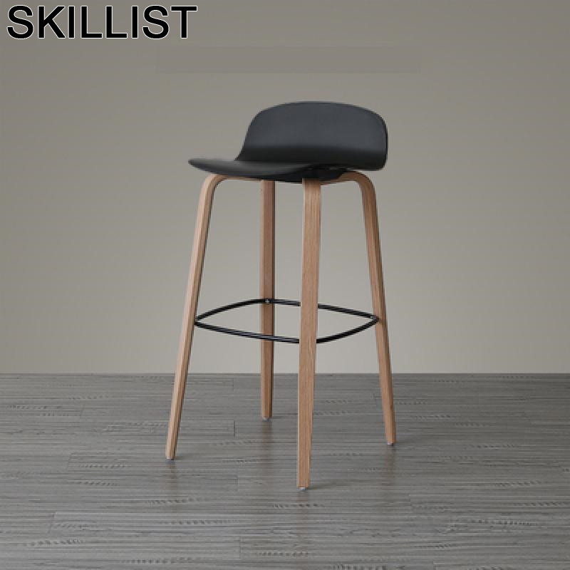 La Table Comptoir Stuhl Stoel Sedie Silla Para Barra Sgabello Stoelen Tabouret De Moderne Stool Modern Cadeira Bar Chair