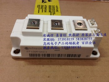 Unit 2 IGBT power module lightning FF400R12KT3 FF400R12KE3 bulk shipments--HNTM
