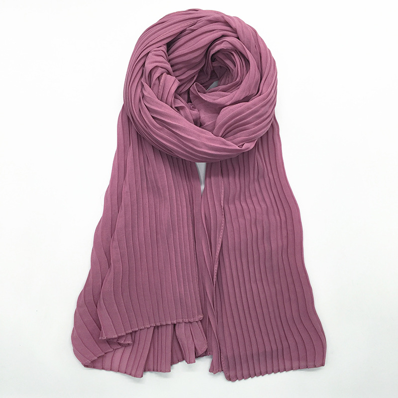 Winter New Style Men And Women Scarf Shawl Thick Warm Solid Color Scarf Shawl Winter Women's Warm Solid Color Scarf