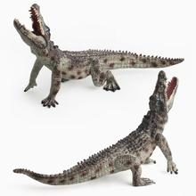 Simulation Action Figure Toy Realistic Reptiles Animal Doll PVC Action Figures Education Kids Gift Toy